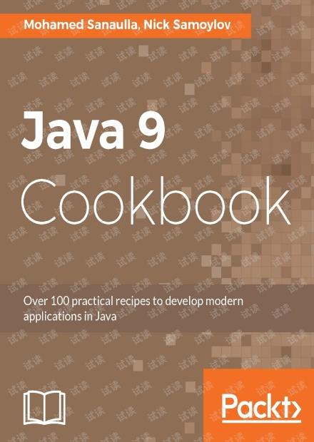 Packt.Java.9.Cookbook.2017