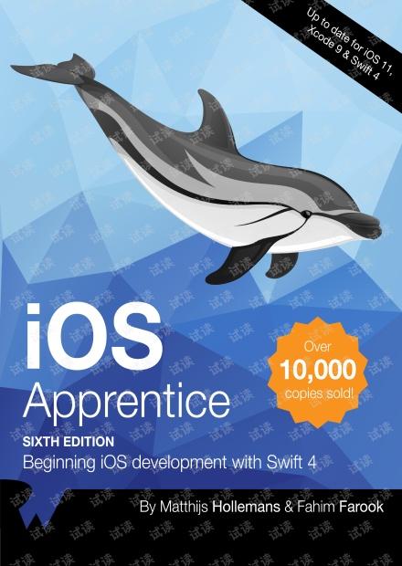 iOS Apprentice v6.0 PDF