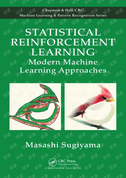 Statistical Reinforcement Learning - Modern Machine Learning Approaches