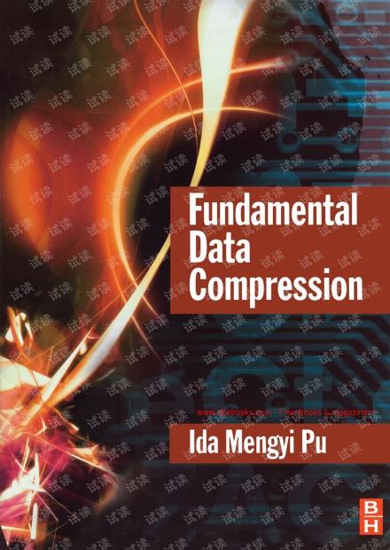 Fundamental Data Compression
