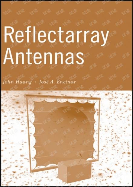 Reflect array Antenna pdf版本