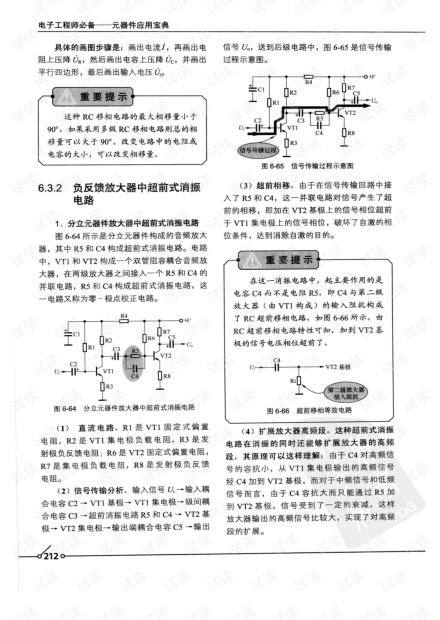 电子工程师必备 元器件应用宝典B(212-424)