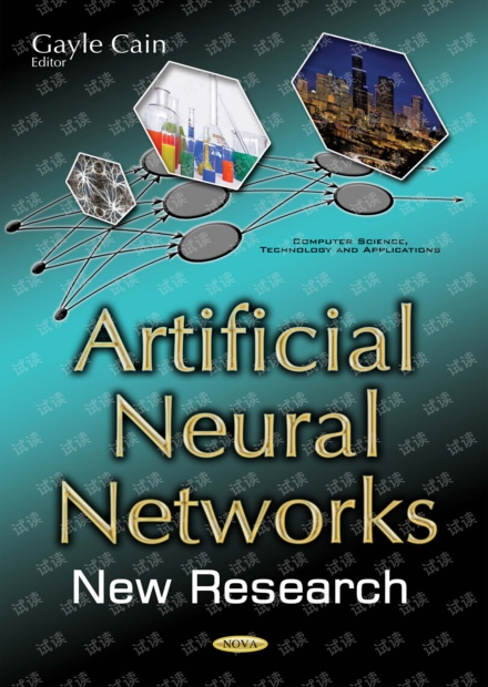 Artificial Neural Networks_ New Research.pdf