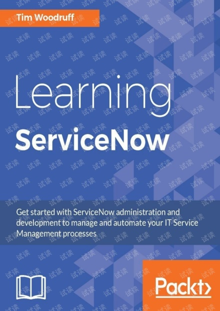 learning service now pdf