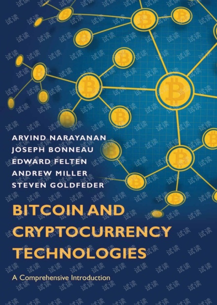 bitcoin and cryptocurrency technologies a comprehensive introduction 2016