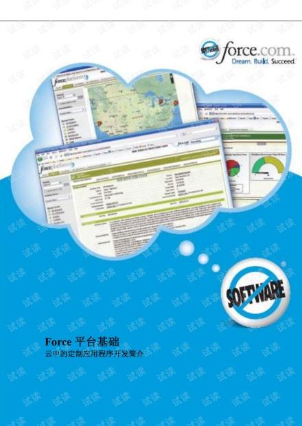 Salesforce基础中文手册