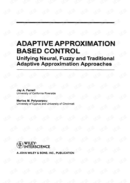 Adaptive_Approximation_Based_Control