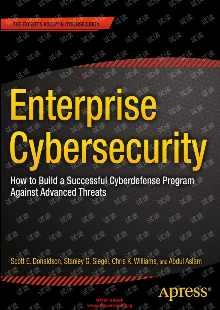 Enterprise Cybersecurity - How to build a ....
