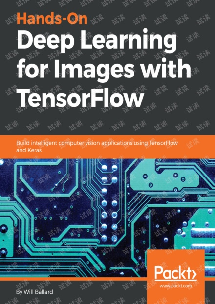 Hands-On D L for Images with TF: Build intelligent computer vision app using TF
