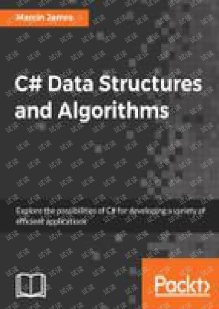 C# Data Structures and Algorithms English