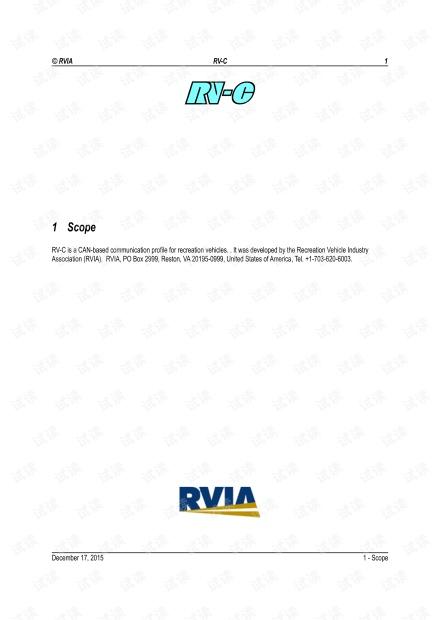 RV-C Revised Application Layer.pdf