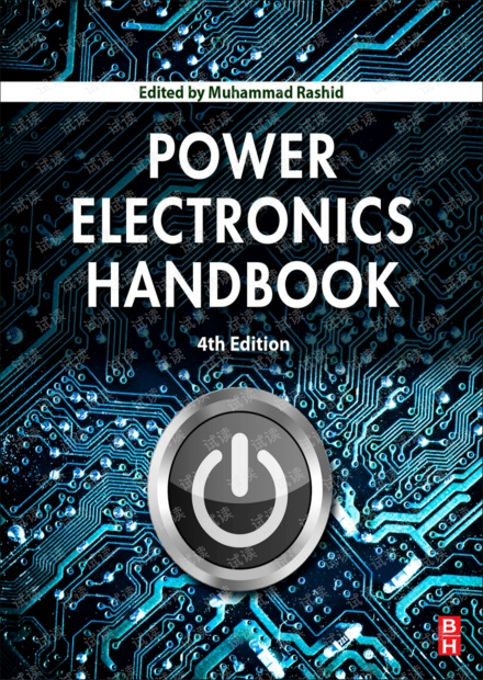 Power Electronics Handbook 4th_Muhammad.pdf