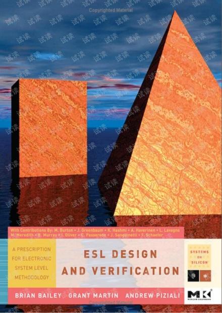 ESL Design and Verification.pdf