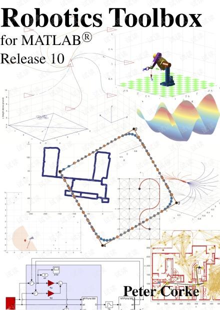 petercorke机器人工具箱教程robot.pdf