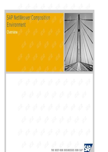 Enterprise SOA Technology with SAP NetWeaver.pdf