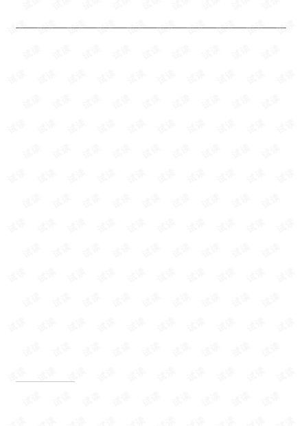 论文研究-一种混沌蚁群优化的多约束QoS算法.pdf