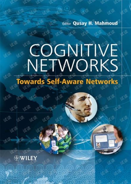 Cognitive.Networks