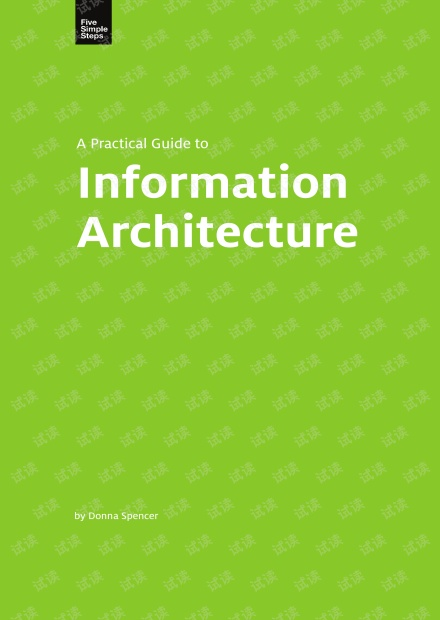A Practical Guide to Information Architecture.pdf