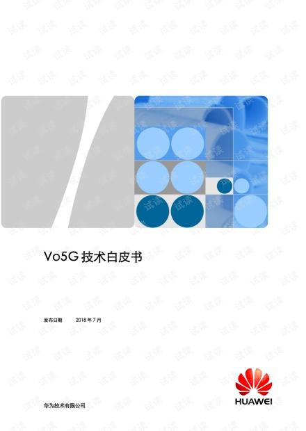 Vo5G技术白皮书.pdf