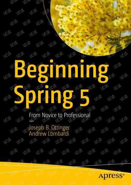 Apress.Beginning.Spring.5.From.Novice.to.Professional.pdf