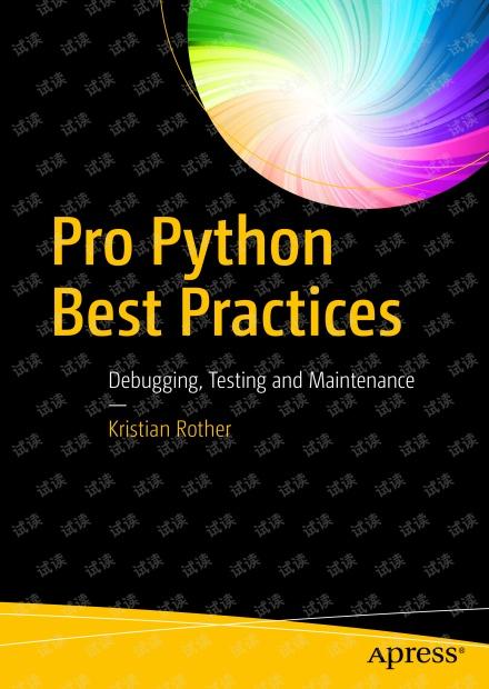 Pro-Python-Best-Practices-Debugging-Testing-and-Maintenance.pdf.pdf