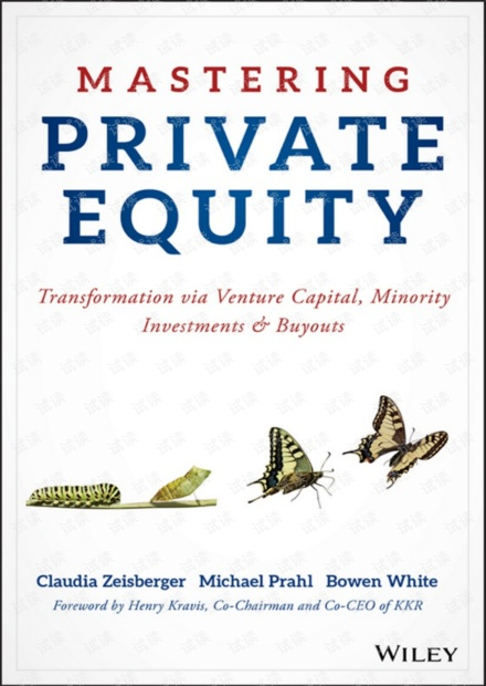 Zeisberger, Claudia,Prahl - Mastering Private Equity.pdf