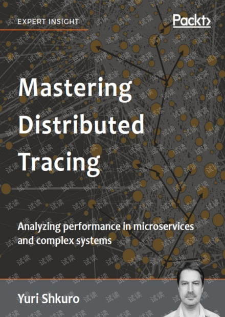 Mastering Distributed Tracing: Analyzing performance