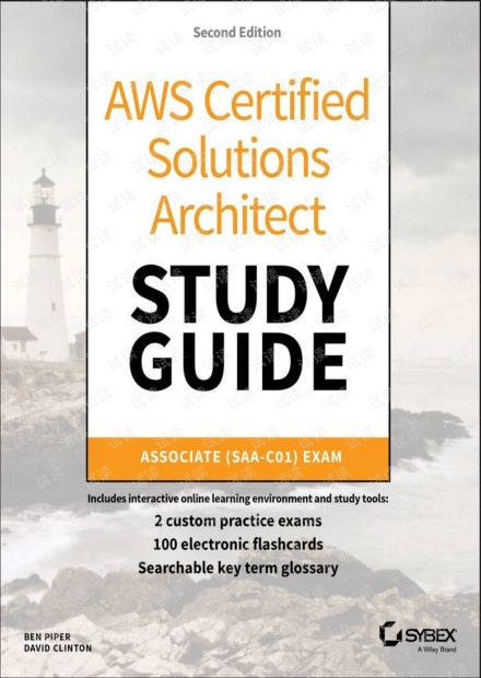 AWS Certified Solutions Architect Study Guide 2nd Edition.pdf