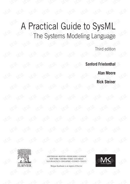 A Practical Guide to SysML V3.0.pdf