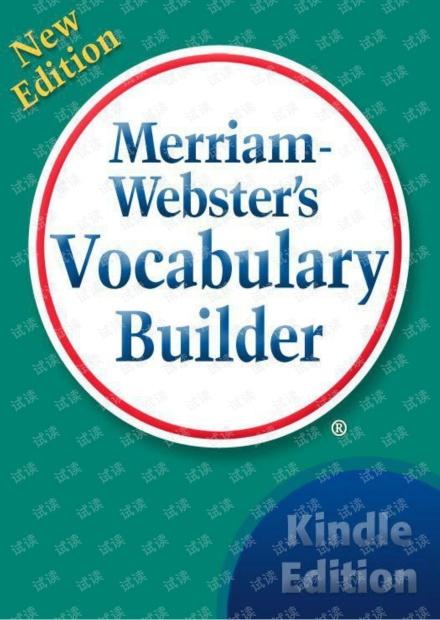 Merriam-Webster's+Vocabulary+Builder+-+Merriam-Webster.pdf