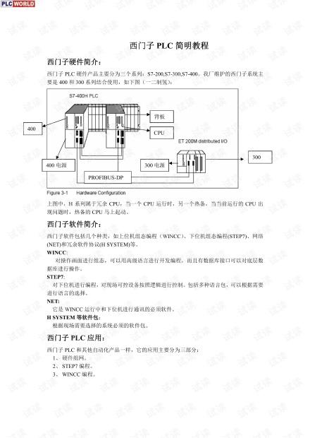 西门子PLC简明教程.pdf.pdf