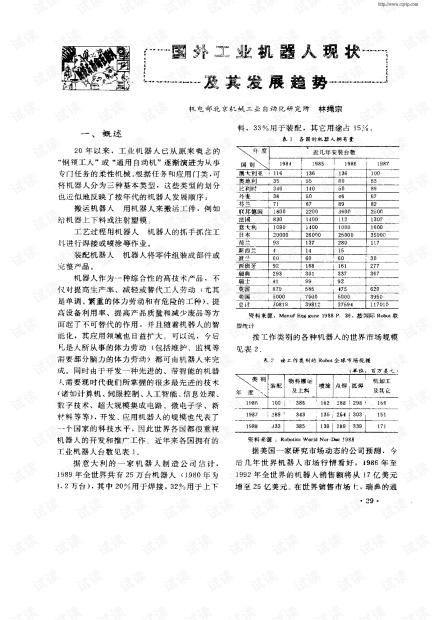 国外工业机器人现状及其发展趋势.pdf