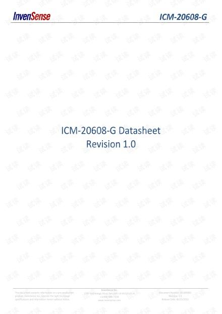 ICM20608.PDF