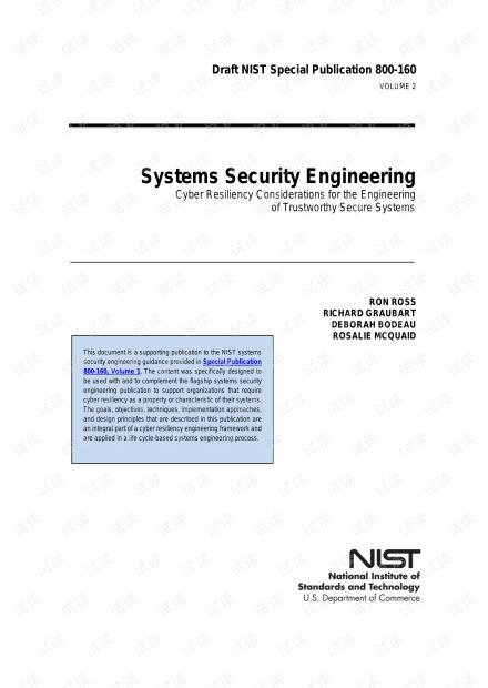 NIST SP800-160-vol2-draft.pdf