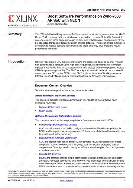 xapp1206-boost-sw-performance-zynq7soc-w-neon.pdf