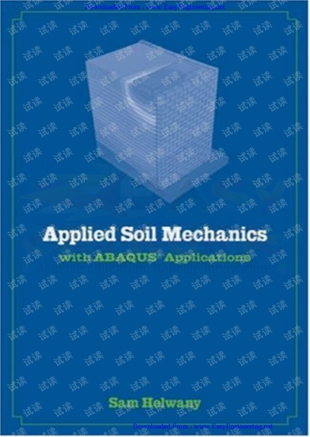 APPLIED_SOIL_MECHANICS_with_ABAQUS_Application.pdf