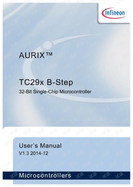 Infineon-TC29x User Manual- V.3-1:3.pdf