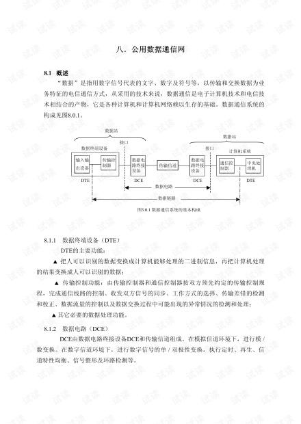 公用数字通信网.pdf