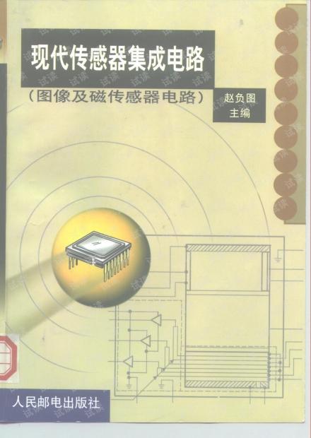 现代传感器集成电路(图像及磁传感器电路).pdf