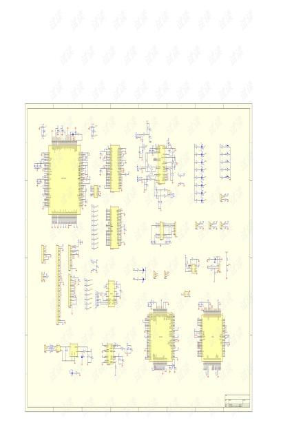 DSP5509开发板原理图.pdf