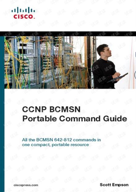 Cisco.Press.CCNP.BCMSN.Portable.Command.Guide.Jun.2007.pdf