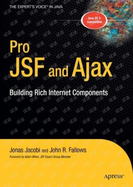 Apress.Pro.JSF.and.Ajax