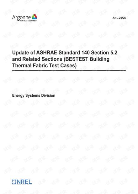 Update of ASHRAE Standard 140 Section 5.2.pdf