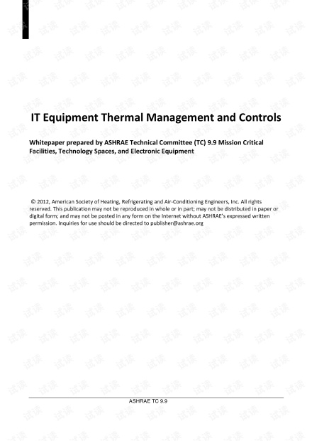 ASHRAE 2012 IT Equipment Thermal Management and Controls_V1.0.pdf
