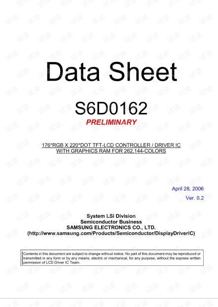 S6D0162_V0.2_20060428.pdf