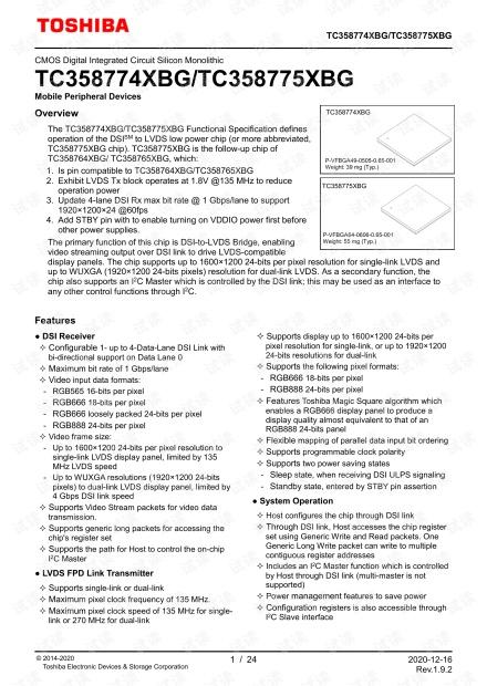 TC358775XBG.pdf
