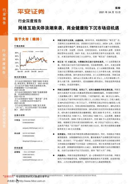 20210413-平安证券-保险行业深度报告:网络互助关停浪潮来袭,商业健康险下沉市场迎机遇.pdf