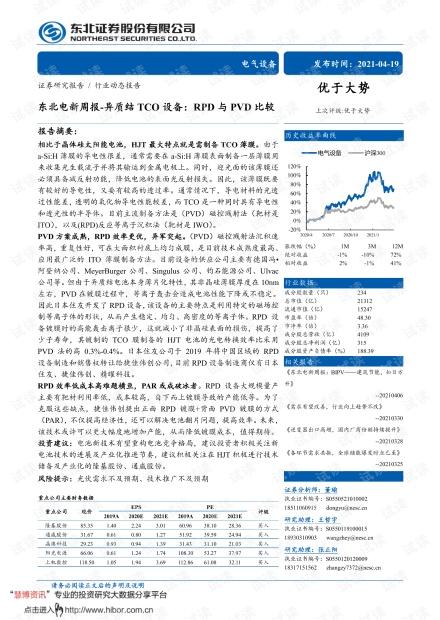20210419-东北证券-电气设备行业周报:异质结TCO设备,RPD与PVD比较.pdf