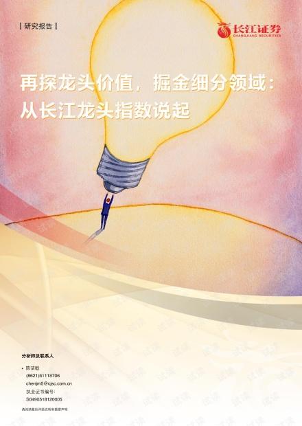 20210421-长江证券-再探龙头价值,掘金细分领域:从长江龙头指数说起.pdf
