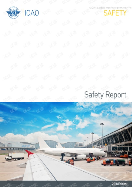 2018全球航空安全状况(英文版).pdf